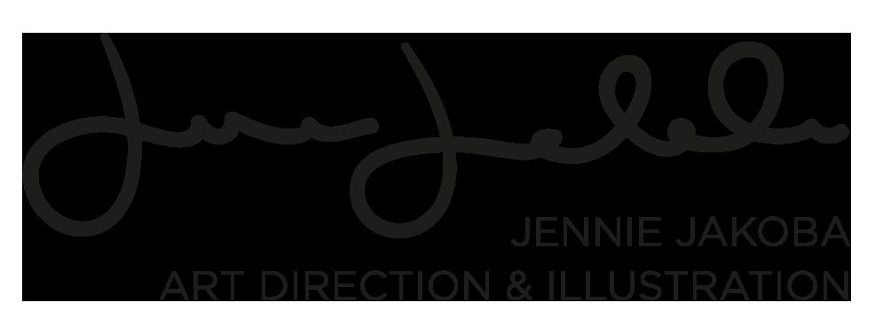 Jennie Jakoba